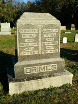 Harrison Grimes