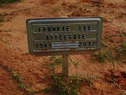 Frankie Lee Applegate