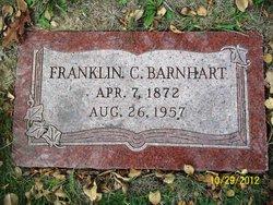 Franklin Chester Barnhart