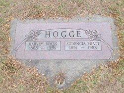 Harvey James Hogge