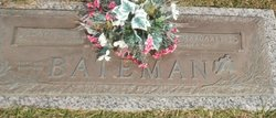 Edgar E Ed Bateman