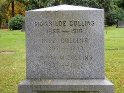 Mansiloe Collins