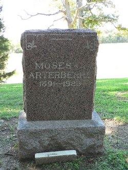 Moses C. Arterberry