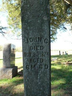 John C. Arterberry