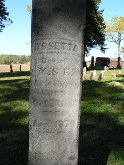 Rosetta Arterberry