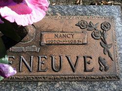 Nancy <i>Lawrence</i> Villeneuve