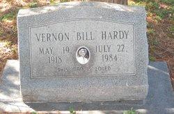 Vernon Bill Hardy