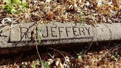 Charlotte S <i>York</i> Jeffery
