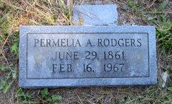 Permelia Rodgers