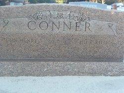John Henry Conner