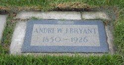 Andrew Jackson Bryant