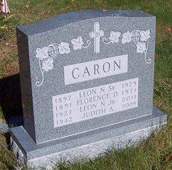 Leon Napoleon Caron, Sr
