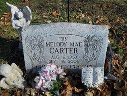 Melody Mae Sis Carter