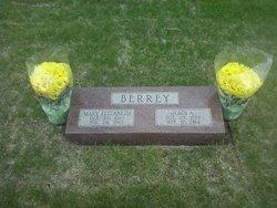 Mary Elizabeth <i>Humpherys</i> Berrey