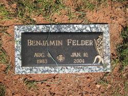 Benjamin Felder