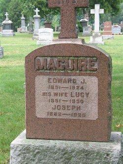 John Joseph Joe Maguire