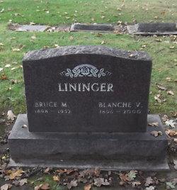 Blanche V <i>Minear</i> Lininger