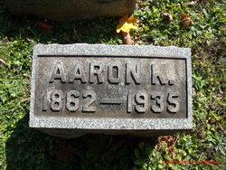Aaron K Andrews
