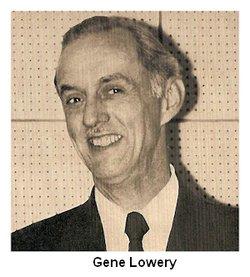 Newton Gresham Gene Lowery