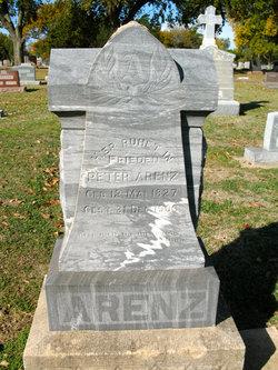 Peter Arenz