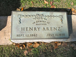Henry Arenz