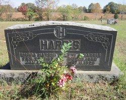 Levi A. Harris
