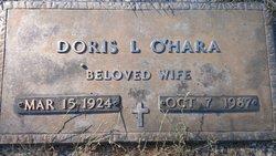 Dorris L <i>Fear</i> O'Hara