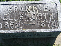 Grant E Ellsworth
