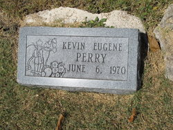 Kevin Eugene Perry