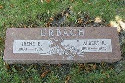 Albert R. Urbach
