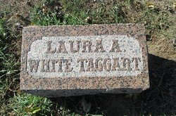 Laura A. <i>White</i> Taggart