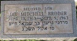 Jay Mitchell Broder