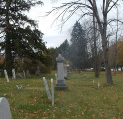Trinity Evangelical Lutheran Cemetery