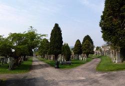 Helensburgh Cemetery