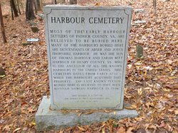 Old Harbour Cemetery
