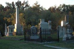 Golconda Cemetery