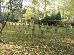 Stadtteilfriedhof F�ssefeld