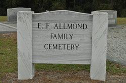Allmond Family Cemetery