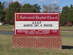 Sylvannah Baptist Church Cemetery