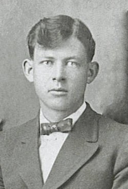 John Howell J. H. Jennings