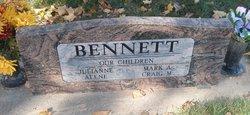 Alan D. Bennett