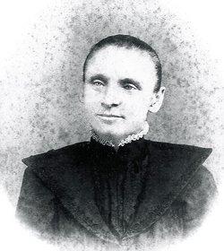 Henrietta Ludwig <i>Schostag</i> Gerhardt