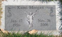 Kami B. <i>Morgan</i> Rivenburgh