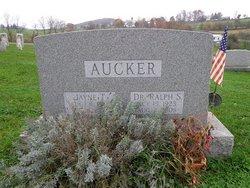 Jayne T <i>Troutman</i> Aucker