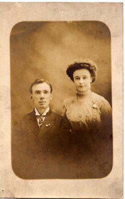 Edna Bell Daisy <i>Chapman</i> Awald