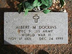 Albert Marion Dockins