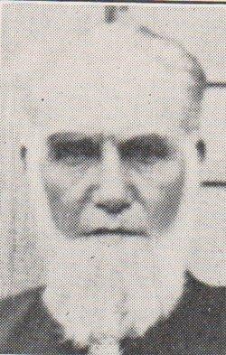 Levi Rogers