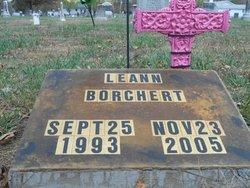 LeAnn Jennie Borchert