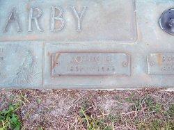 John Henry Darby