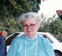 Sibyl Sue <i>Kirk</i> Lumpkin